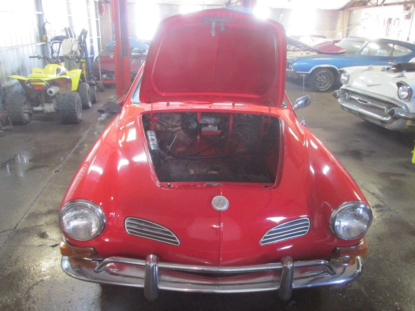 w sale volkswagen ghia for karmann max coupe m h man