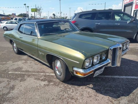 great shape 1970 Pontiac Catalina for sale