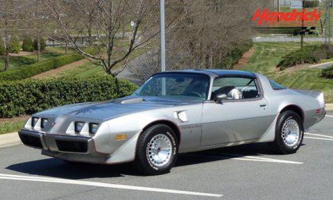 1979 Pontiac Trans Am – limited production for sale