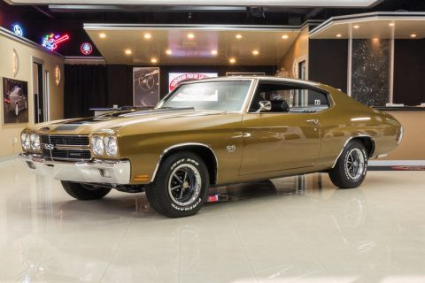 Beautiful 1970 Chevrolet Chevelle for sale