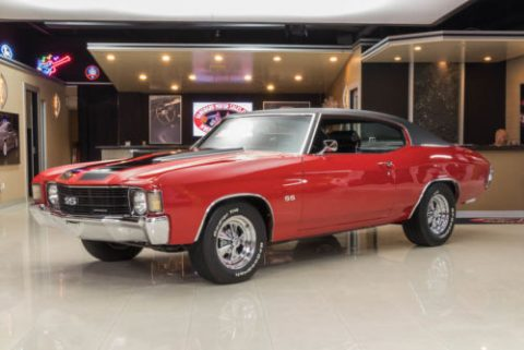 Beautiful 1972 Chevrolet Chevelle for sale