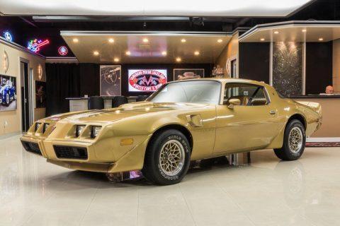 Beautiful 1979 Pontiac Firebird Trans Am for sale