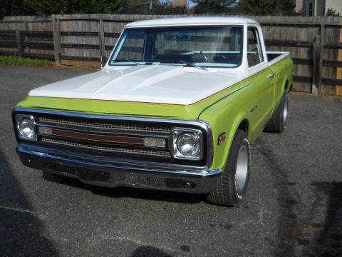 1970 Chevrolet C 10 in EXCELLENT CONDITION for sale