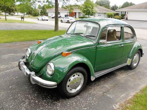 1971 Volkswagen Beetle Classic for sale