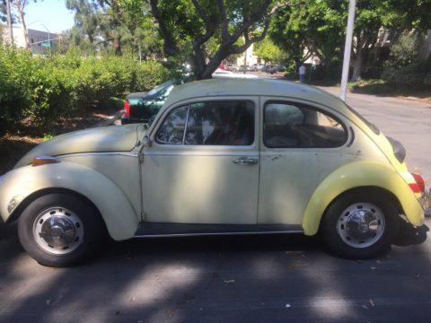 1971 Volkswagen Beetle – Classic for sale