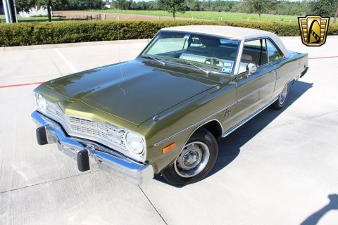 1974 Dodge Dart Coupe for sale