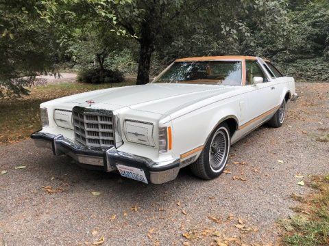 1979 Ford Thunderbird Sport Coupe for sale