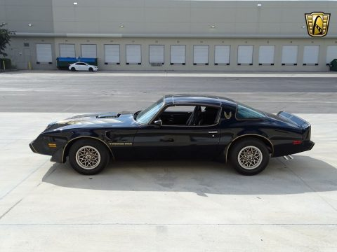 1979 Pontiac Trans Am 6.6 4 Speed Manual for sale